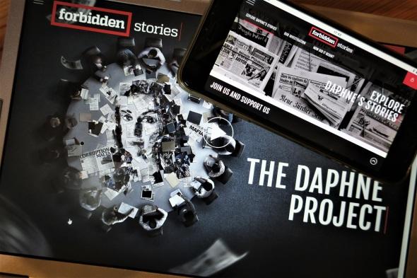 daphne_project