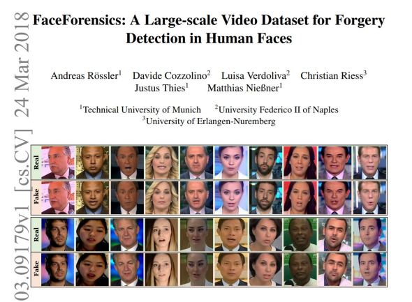 face_forensics